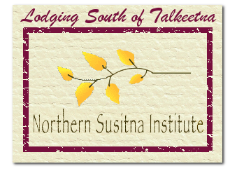 Northern Susitna Institute