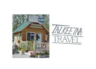 Talkeetna Travel